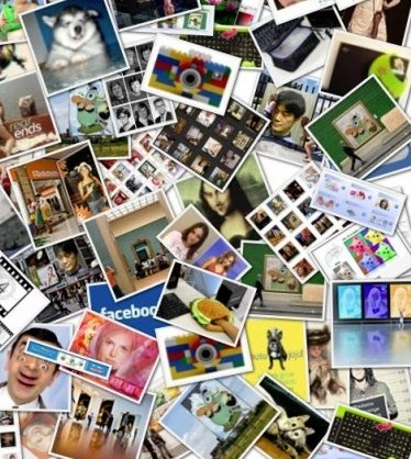 Content can take many forms on the web. Websites benefit from embedded multimedia.