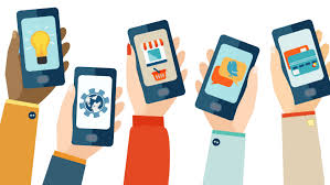 Your customers are mobile now! Are you?